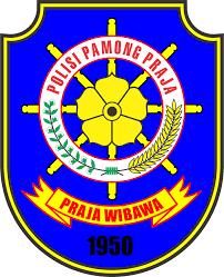 logo satpol pp